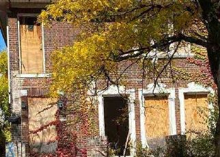 Foreclosed Home in Detroit 48238 FULLERTON ST - Property ID: 4519850191