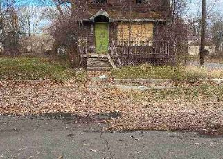 Foreclosed Home in Detroit 48238 GLOBE ST - Property ID: 4519852838