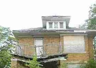 Foreclosed Home in Detroit 48204 COLFAX ST - Property ID: 4519868147