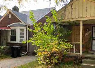 Foreclosed Home in Detroit 48221 ILENE ST - Property ID: 4519886997