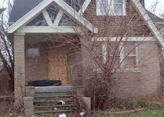 Foreclosed Home in Detroit 48213 CHELSEA ST - Property ID: 4519957504