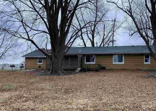 Foreclosed Home in Macomb 61455 S JOHNSON ST - Property ID: 4520004360