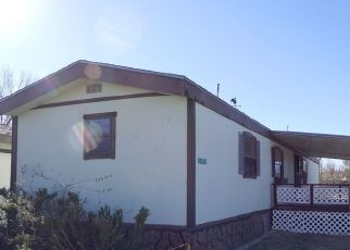 Foreclosed Home in Benson 85602 W VISTA DR - Property ID: 4520063492