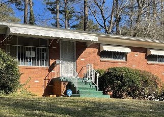 Foreclosed Home in Atlanta 30311 DELMOOR DR NW - Property ID: 4520082320