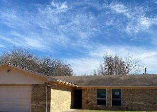 Foreclosed Home in Killeen 76543 HEATH DR - Property ID: 4520175166
