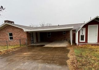 Foreclosed Home in Hico 76457 N PECAN ST - Property ID: 4520176487