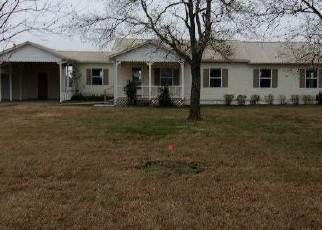 Foreclosed Home in Cooper 75432 COUNTY ROAD 2000 - Property ID: 4520181749