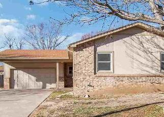 Foreclosed Home in Wichita 67220 CLARENDON ST - Property ID: 4520253125