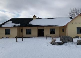 Foreclosed Home in Gregory 48137 UNADILLA RD - Property ID: 4520280731