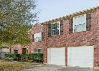 Foreclosed Home in Katy 77493 WHISPERING LAKES DR - Property ID: 4520286421