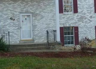 Foreclosed Home in Upper Marlboro 20774 CAMBLETON DR - Property ID: 4520304823