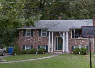 Foreclosed Home in Cherry Hill 08002 LLOYD AVE - Property ID: 4520372707