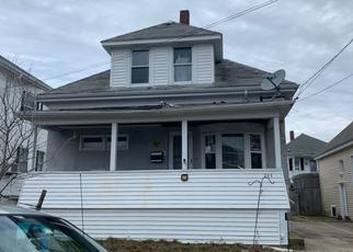 Foreclosed Home in New Bedford 02745 PRINCETON ST - Property ID: 4520379264