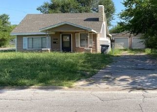 Foreclosed Home in Lawton 73507 NW SMITH AVE - Property ID: 4520416497