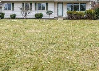 Foreclosed Home in Tecumseh 49286 BATER DR - Property ID: 4520425252