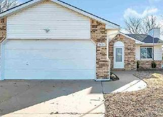 Foreclosed Home in Wichita 67216 S MARKET ST - Property ID: 4520432260