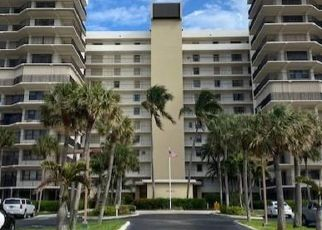 Foreclosed Home in Jensen Beach 34957 S OCEAN DR - Property ID: 4520446724