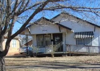 Foreclosed Home in Ponca City 74601 S 8TH ST - Property ID: 4520533436