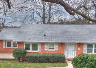 Foreclosed Home in Mooresville 28117 FERN HAVEN LN - Property ID: 4520571993