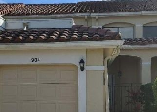 Foreclosed Home in Palm Beach Gardens 33418 WINDERMERE WAY - Property ID: 4520602640