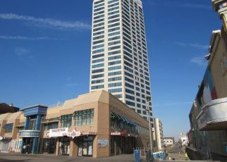 Foreclosed Home in Atlantic City 08401 BOARDWALK - Property ID: 4520612717