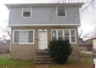 Foreclosed Home in Ecorse 48229 HIGH ST - Property ID: 4520695941