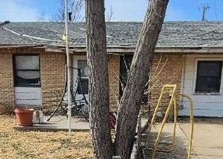 Foreclosed Home in Amarillo 79103 S NELSON ST - Property ID: 4520744992