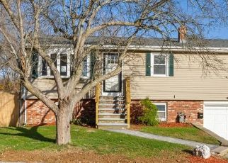 Foreclosed Home in North Providence 02911 LINK ST - Property ID: 4520752872