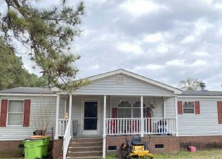 Foreclosed Home in Scotland Neck 27874 NC HIGHWAY 125 - Property ID: 4520759880