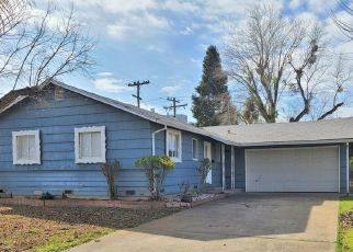 Foreclosed Home in Rancho Cordova 95670 RIBIER WAY - Property ID: 4520798855