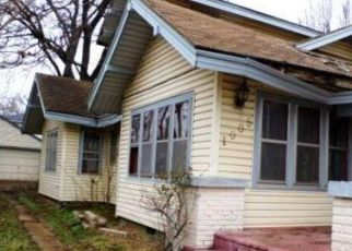 Foreclosed Home in Perry 73077 N 6TH ST - Property ID: 4520850529