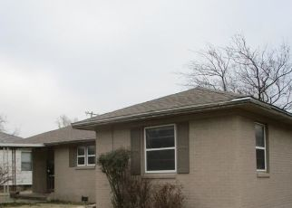 Foreclosed Home in Lawton 73505 NW 28TH ST - Property ID: 4520854473
