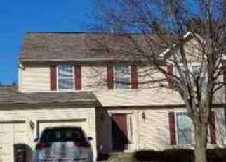 Foreclosed Home in Upper Marlboro 20774 GADWELL CT - Property ID: 4520867621