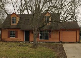 Foreclosed Home in Indianapolis 46221 W EPLER RD - Property ID: 4520925869