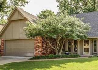 Foreclosed Home in Broken Arrow 74012 S BEECH CT - Property ID: 4520997696