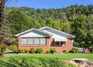 Foreclosed Home in Marshall 28753 GRAPEVINE RD - Property ID: 4521217556