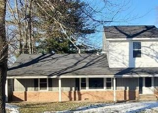 Foreclosed Home in Vassar 48768 GAWAY ST - Property ID: 4521222819