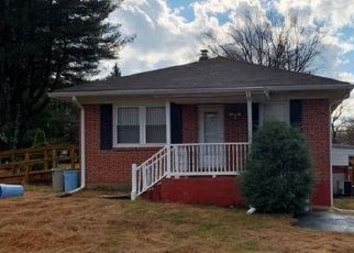 Foreclosed Home in Randallstown 21133 LABURMAN DR - Property ID: 4521236379
