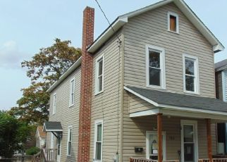 Foreclosed Home in Johnstown 15902 HIGHLAND AVE - Property ID: 4521240319