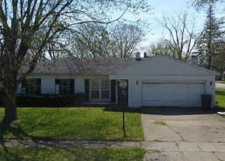 Foreclosed Home in Indianapolis 46224 W 32ND PL - Property ID: 4521373923
