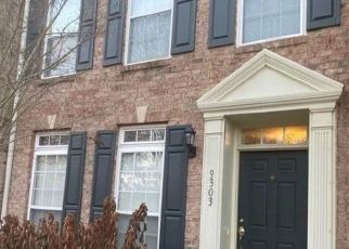Foreclosed Home in Perry Hall 21128 SUMMIT VIEW WAY - Property ID: 4521392299