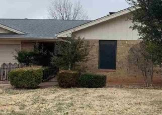 Foreclosed Home in Wichita Falls 76302 CLIFFSIDE DR - Property ID: 4521395364