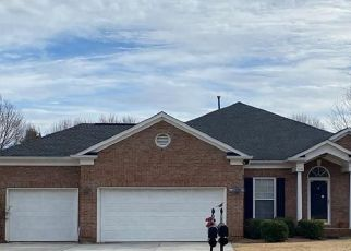 Foreclosed Home in Mooresville 28117 MORRISON COVE RD - Property ID: 4521426465
