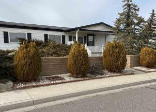 Foreclosed Home in Carson City 89705 PRINCETON AVE - Property ID: 4521443549
