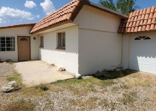 Foreclosed Home in Pearce 85625 E TREASURE RD - Property ID: 4521444420