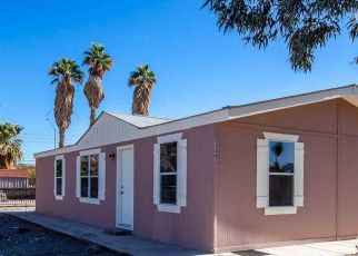 Foreclosed Home in Yuma 85367 S ELENA DR - Property ID: 4521446166