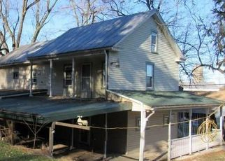 Foreclosed Home in Newville 17241 WALNUT BOTTOM RD - Property ID: 4521450105