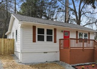 Foreclosed Home in Marietta 30062 MEADOW PL - Property ID: 4521478136