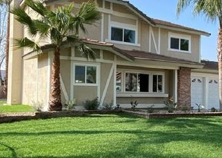 Foreclosed Home in Rialto 92376 N TEAKWOOD AVE - Property ID: 4521498738