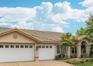 Foreclosed Home in El Dorado Hills 95762 IRONWOOD DR - Property ID: 4521512753